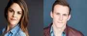 Charlebois & Michael to Lead NC Theatre's BEAUTY AND THE BEAST