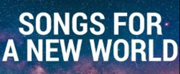 EDINBURGH 2017 - BWW Review: SONGS FOR A NEW WORLD, Paradise In The Vault