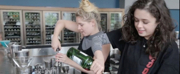 VIDEO: Making Cocktails With OUR LADIES OF PERPETUAL SUCCOUR!