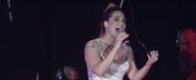 Shoshana Bean Mashes Up 'Defying Gravity' & Mayer's 'Gravity'
