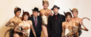 Pastore & Struthers to Star in BULLETS OVER BROADWAY at Ogunquit