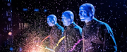 BLUE MAN GROUP To Perform In Luxembourg On World Tour