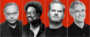 Gaffigan, James, Lampanelli & More Set for Week of Comedy in Jamestown