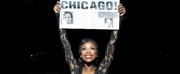 Brandy to Return to the Cell Block in Broadway's CHICAGO