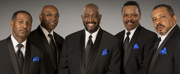 The Temptations Head to Capitol Center for the Arts this October
