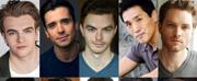 Matt Doyle & More Complete Cast for A CLOCKWORK ORANGE Off-Broadway