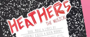 Iconotheatrix to Put on 'So Very...' Production of HEATHERS