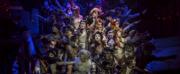 VIDEO: CATS Pounces Into The Wichita Theatre Tonight