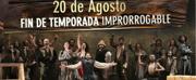 EL HOMBRE DE LA MANCHA concluye temporada en M?xico el domingo 20 de agosto.