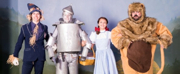 Photo Flash: Meet the Cast of OPPA!'s THE WIZARD OF OZ