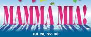 Starry MAMMA MIA! Opens Tonight at The Hollywood Bowl
