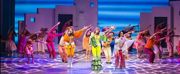 BWW Review: National Tour of MAMMA MIA! in Louisville