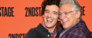 TV: Michael Urie & Harvey Fierstein Are Getting Ready to Bring Back TORCH SONG!