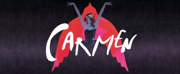 New Version of CARMEN to Arrive at Uppsala City Theatre