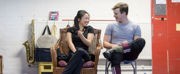 Ashley Gilmour Talks MISS SAIGON Tour