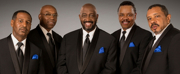 The Temptations Among 'Feed The Body, Feed The Soul' Events at Fox Cities P.A.C.