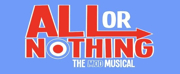 ALL OR NOTHING Announces Third UK Tour