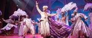 Photos & Meet ALADDIN's New Stars - Telly Leung & Major Attaway!