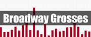 Broadway Grosses: Week Ending 8/4/19