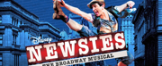 NEWSIES, Starring Barreiro, to Sell Papes at CLO Soon