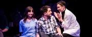 Photo Flash: First Look at A NEW BRAIN at Aurora Theatre