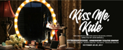 PPU'S Conservatory Theatre Company Presents KISS ME, KATE