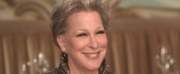 VIDEO: Bette Midler Contemplates Future Return to Broadway