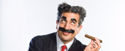 Frank Ferrante Brings Groucho Marx to Life in AN EVENING WITH GROUCHO