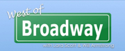 Podcast: West of Broadway Chats w/ Rosoff & Collyer