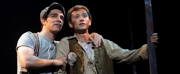 Photos: First Look at Barreiro & More in NEWSIES at Pittsburgh CLO
