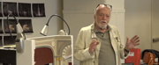 VIDEO: The Master, Harold Prince, Readies His Company for PRINCE OF BROADWAY!