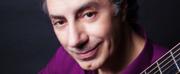 Steynberg Gallery Presents Pierre Bensusan in Concert