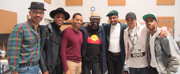 Cast Complete for Temptations Musical AIN'T TOO PROUD in Berkeley