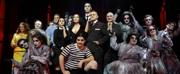 BWW TV: LA FAMILIA ADDAMS llega al Teatro Calder��n (Madrid)