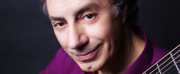 Sapphire Room at Riverside Hotel Presents Pierre Bensusan In Concert