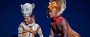 Full Cast Announced for Disney's THE LION KING International Tour