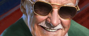 Comic Book Legend Stan Lee Set for Three Wizard World Comic Cons