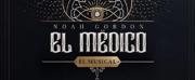 Audiciones para un nuevo musical basado en la novela 'El M��dico' de Noah Gordon