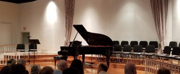BWW Review: Fusion of POETRY & MUSIC UNITE Unmatched Experience, Recital