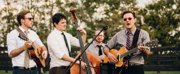 The Kentucky Center to Host Small Time Napoleon Release Party