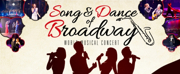 BANDSTAND Choreographer to Helm 'SONG & DANCE OF BWAY' in Tokyo