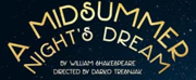 Scarlett Strallen, Esau Pritchett, and John Lavelle Lead Cast for A MIDSUMMER NIGHT'S DREAM at Hartford Stage