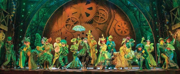 Meet The New West End Cast Of WICKED