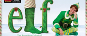 ELF THE MUSICAL to Bring Holiday Cheer to Morrison Center This Winter