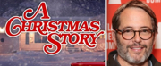 Matthew Broderick to Star in FOX's A CHRISTMAS STORY LIVE!