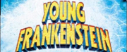 Aspire Community Theatre Kicks Off Season with YOUNG FRANKENSTEIN