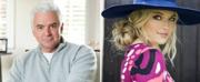O'Hurley & Taylor Join 'SLEEPING BEAUTY' Panto at TUTS