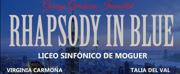 El Teatro Calder��n de Madrid acoge el concierto sinf��nico RHAPSODY IN BLUE