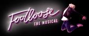 FOOTLOOSE - Das Musical - seit 20 Jahren ein Erfolg 2018 erstmals in Berlin!