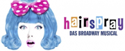Uwe Kr?ger als Edna im Broadway-Erfolg HAIRSPRAY auf Tour